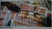 Beredar di Jember, Tabloid Obor Kembali Hujat Capres Jokowi di edisi keduanya