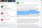 Facebook page Status Indonesia yang Diduga Menyebarkan Kampanye Hitam Sara pada Jokowi