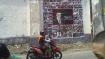 Poster Jokowi Presiden 2014 Kok Mejeng di Komplek Keraton Solo?